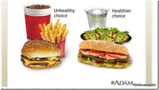 Consejos de alimentación