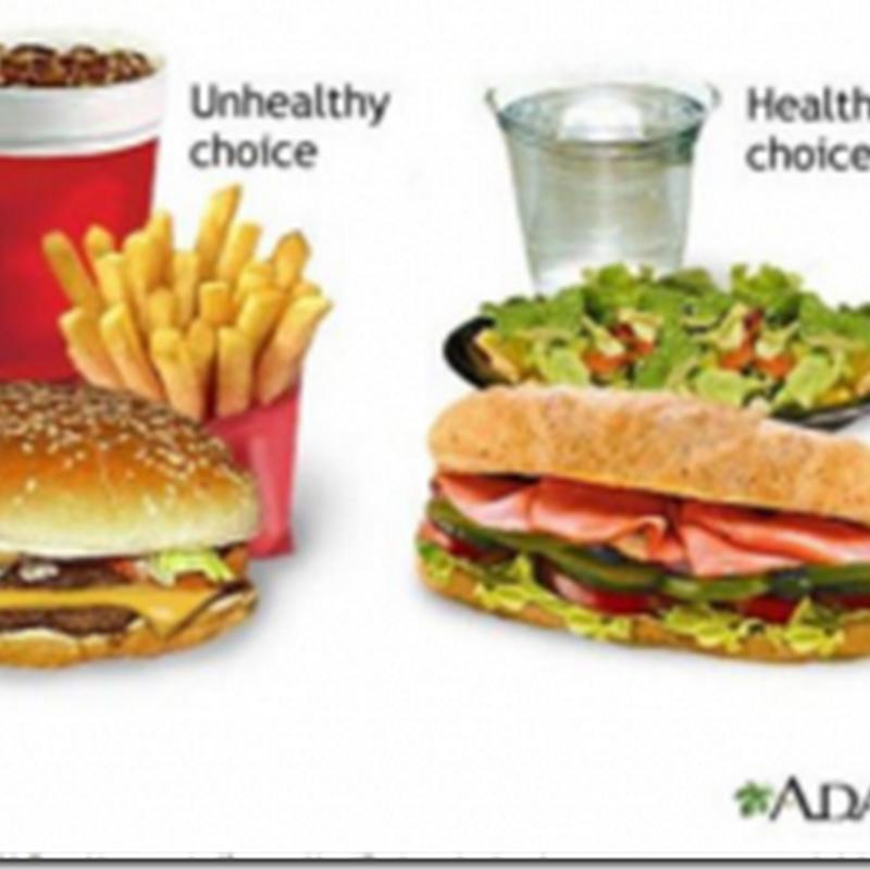 McDonald's recomienda a sus empleados no comer hamburguesas