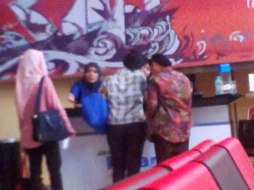 Asuransi tambahan di Palembang Airport 3