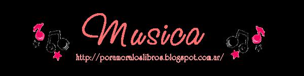 Seccion musica