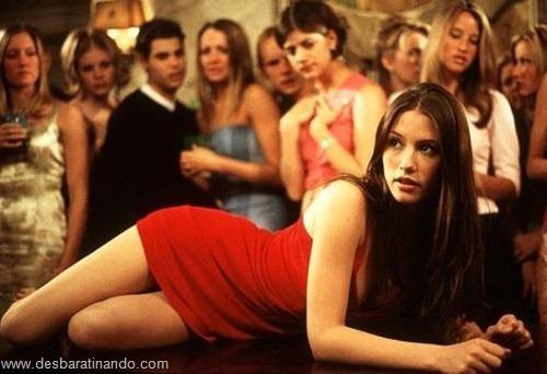 chyler leigh linda sensual sexy sedutora desbaratinando (59)
