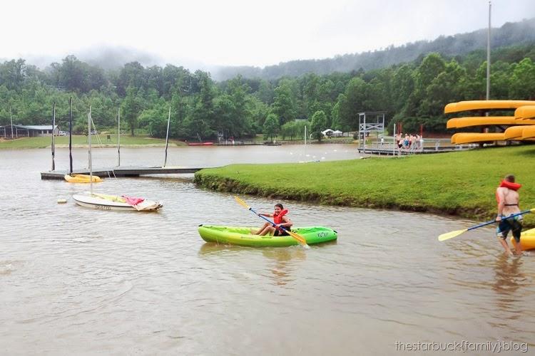 Austin Scout Camp 2013 blog-8