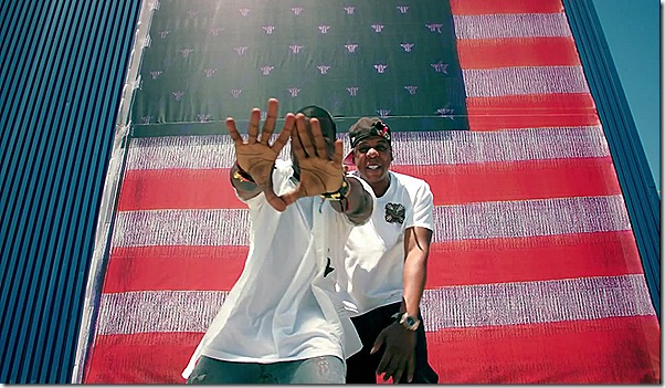 Kanye West_ Jay-Z - Otis