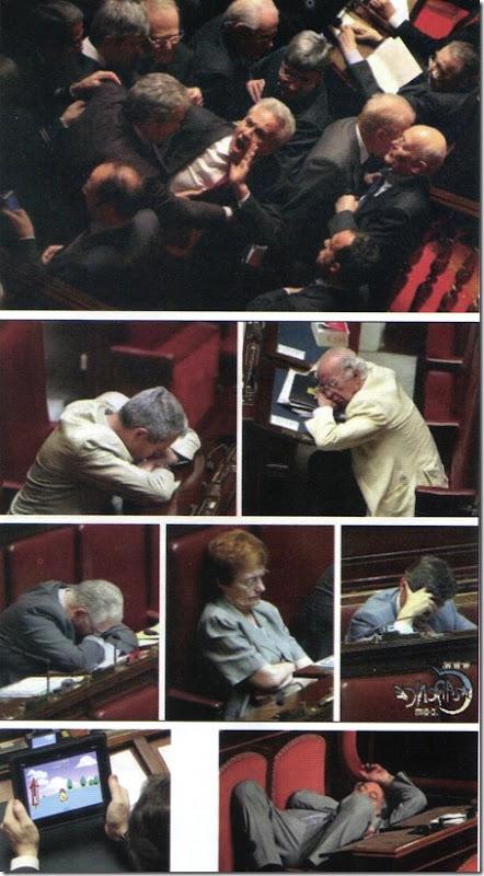 I parlamentari italiani il loro stipendio lo guadagnano for I parlamentari italiani