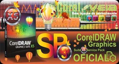 SP3 corel_2011