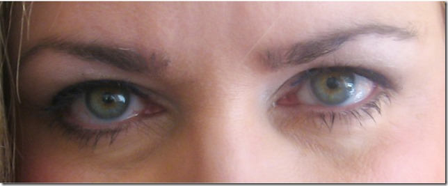 Dior Show eyes