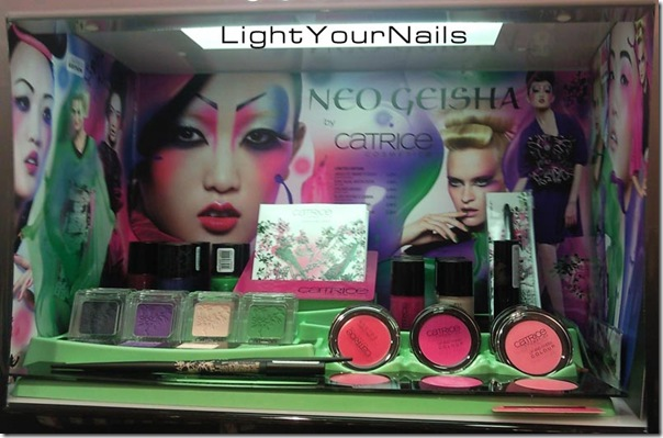 Catrice Neo Geisha Smoll