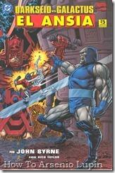 P00001 - Darkseid VS Galactus - El Ansia