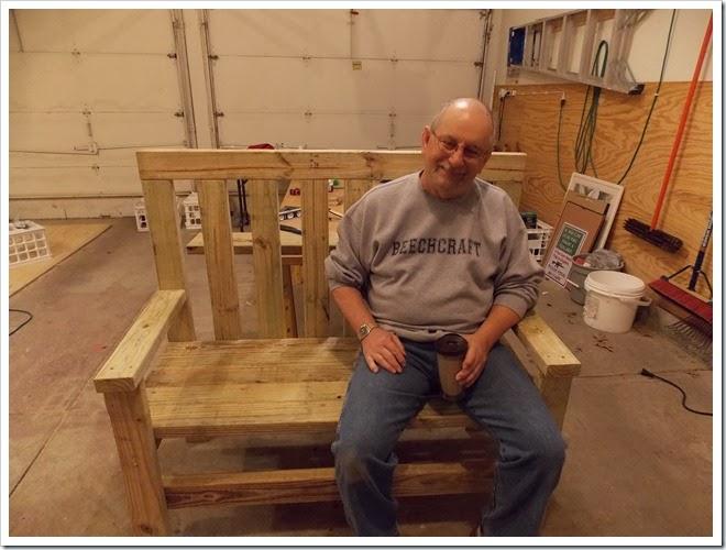 2X4 Bench (4)