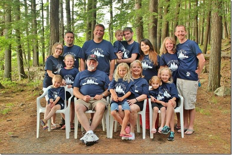 Family- Hawkinson