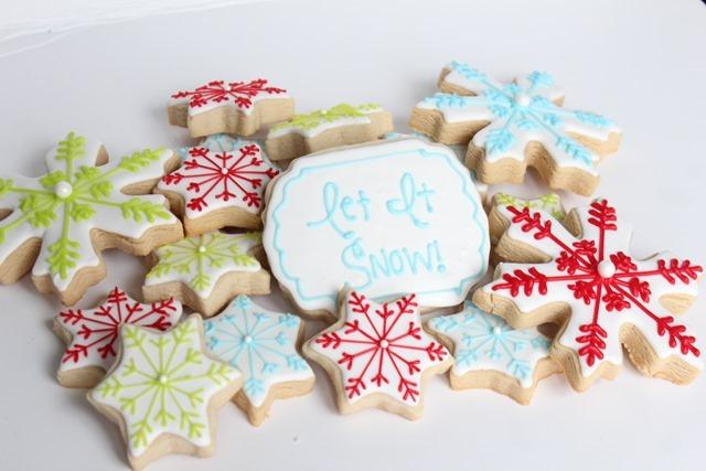 Christmas Cookies 276