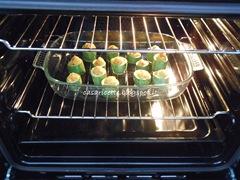 lcdr zucchine ripiene nel forno