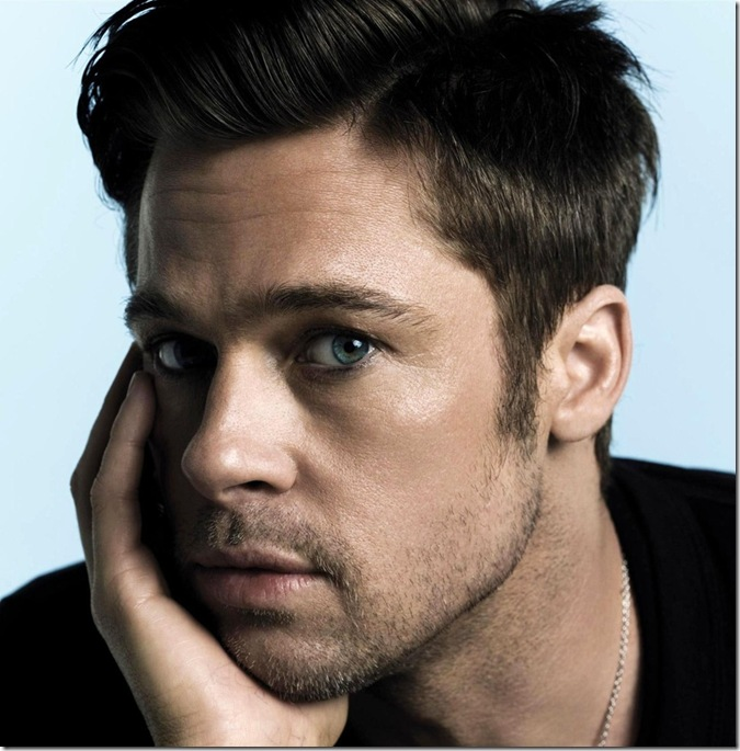 Brad Pitt (30)