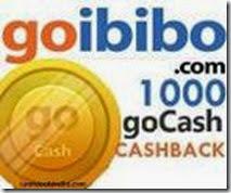 Goibibo: Shop on Snapdeal App and Get 5000 GoCash