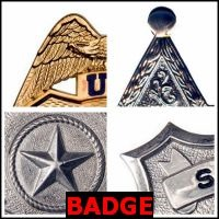 BADGE- Whats The Word Answers