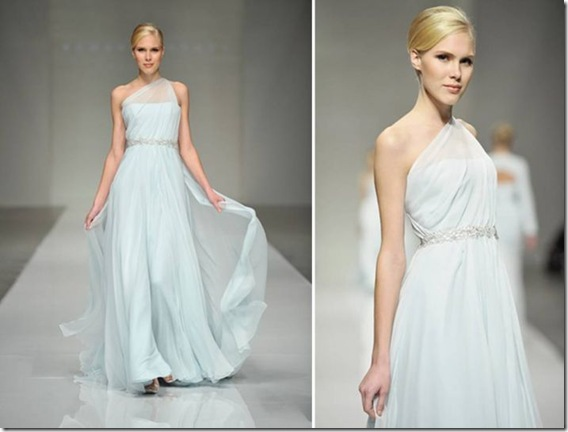 wedding-dresses-one-shoulder-grecian-draping-light-blue-romona-keveza