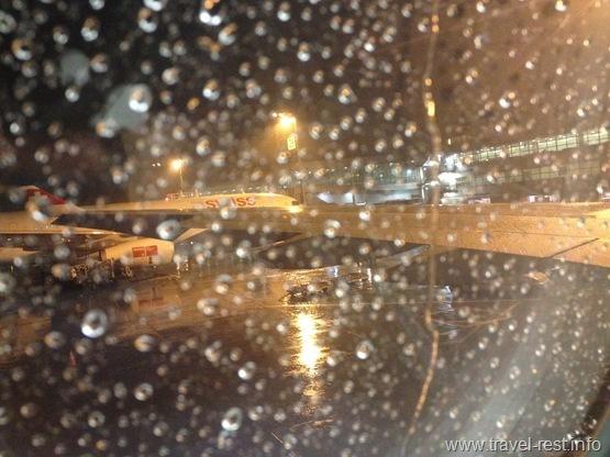 J.F.K.Airport