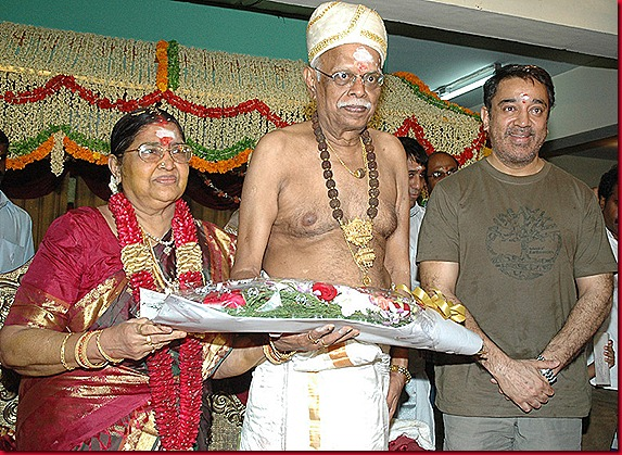Panchu Arunachalam 70th-Stills2