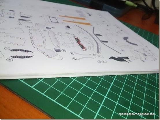 Sword Impulse Gundam (2)