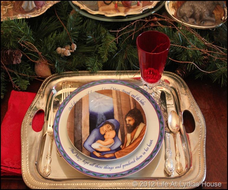 Bethlehem Christmas 11