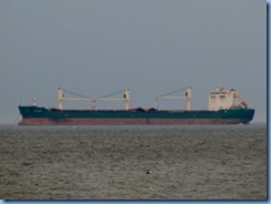 8539 Lakeside Park, Port Dalhousie, St. Catharines - Maccoa Bulk carrier