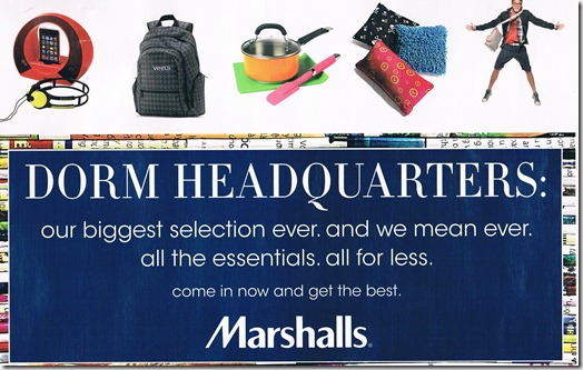 Marshalls Fragments