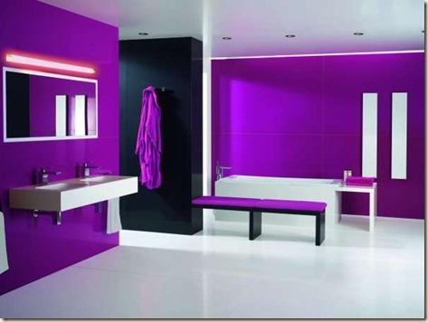 muebles para cuarto de baño moderno12
