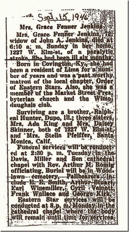 HUNTER_GraceFennerJenkins_1946_Ohio