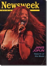 Janis Newsweek