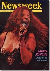 Janis Newsweek