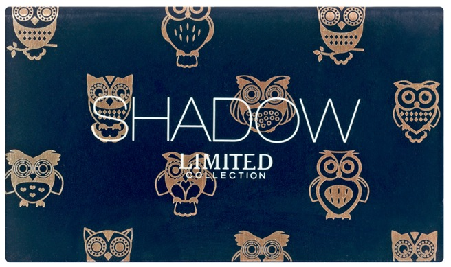 Limited Collection Owl palette (closed) hi res