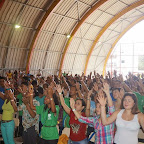 Jornada de Espiritualidade da Juventude – Salvador - Fotos: Antônio Alves