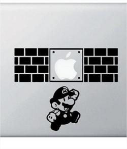 20 calcomanías muy originales para tu Mac, iPhone, iPad