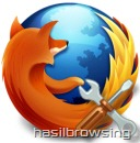 Optimalkan firefox
