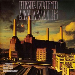 1977 - Pink Floyd - Animals