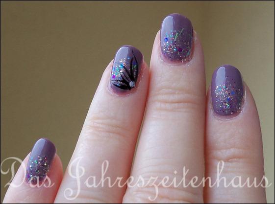Sparkle Flower 3