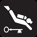 SCUBA Key icon