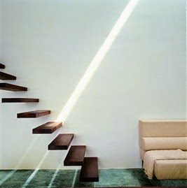 minimalist-floating-staircase