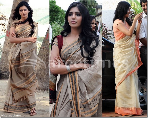 Samantha_Designer_Sarees