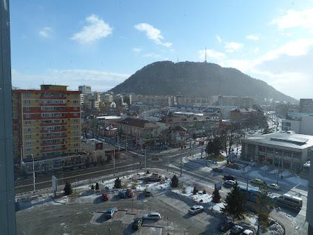 Obiective turistice Piatra Neamt: Pietricica