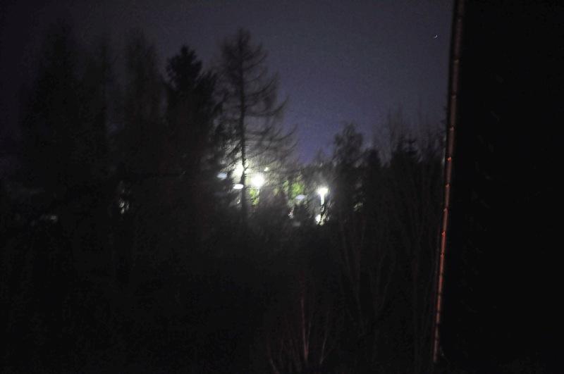 Elicottero Notte : Squarciomomo luci nella notte il dramma in diretta sul