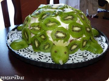 Tort Cherepaha