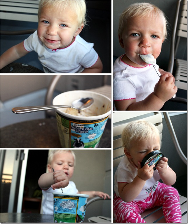 Portland Ice Cream