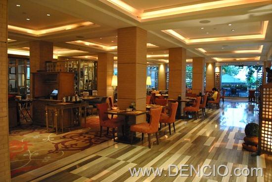 Cafe Ilang Ilang Buffet Manila Hotel 004