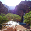 Havasu Falls - before flood