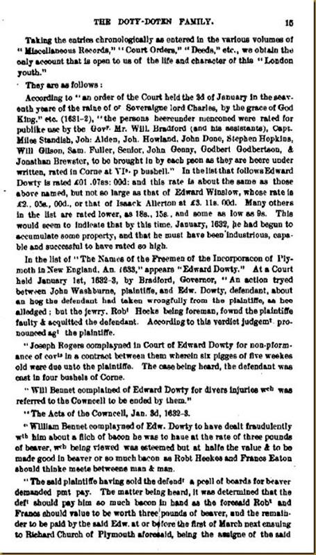 Doty-Doten Family In America - The Family of Edward Doty (10)