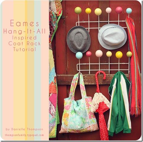 eames rack