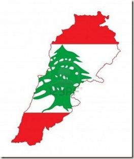 mapa-el-líbano-311x370