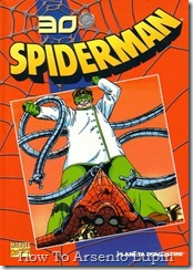 P00031 - Coleccionable Spiderman #30 (de 50)