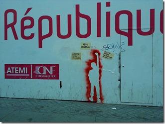 Marseille , République...
